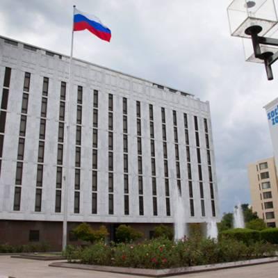 Россия ожидает объяснений по поводу кибератак из США во время выборов в Госдуму