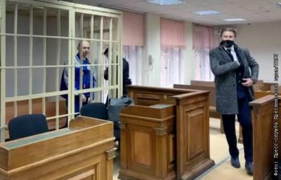 """Дезинсектор """"Магнита"""" арестован до 10 ноября по делу о гибели двух человек"""