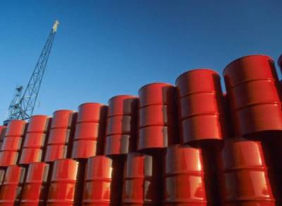 Отчёт МЭА по рынку нефти