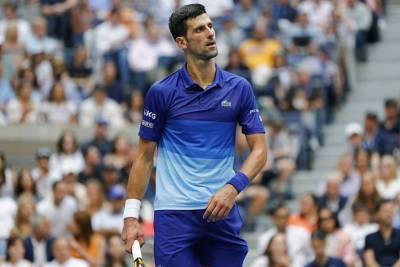 """Тони Надаль: """"Я был удивлён, что Джокович не справился с давлением в финале US Open"""""""