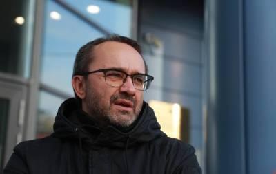 Андрей Звягинцев находится в искусственной коме