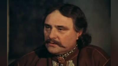Советский актер Игорь Бучко скончался в Москве