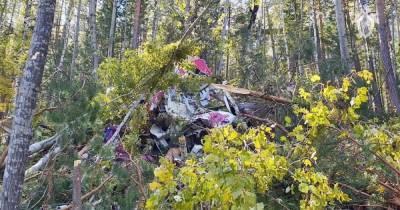День траура объявлен в среду в Приангарье после жесткой посадки L-410