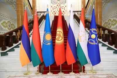 Белоруссия и Казахстан вооружат ОДКБ