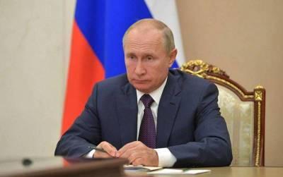 Иран станет членом ШОС: Путин объявил о своей поддержке