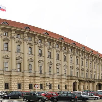 МИД Чехии не ответил на запрос посольства РФ о причинах задержания Франчетти