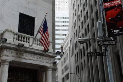 Фьючерсы на фондовые индексы США растут на оптимизме вокруг состояния экономики