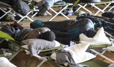 Латвия больше не будет кормить нелегальных мигрантов: ЕСПЧ разрешил