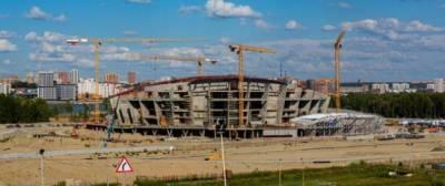 Третьяк опроверг слухи о задержке строительства ледовой арены в Новосибирске