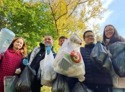 Школьники г.о. Чехов приняли участие в акции «Экодежурный по стране»
