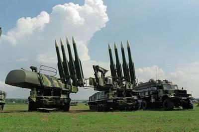 «Будут глазами ПВО»: в Украине создали новую радиолокационную станцию для «Буков»