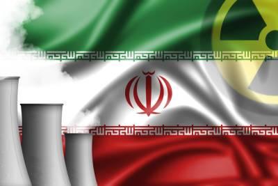 В Иране остался месяц до производства первой ядерной боеголовки