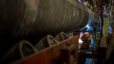 Компания PGNiG будет участвовать в сертификации Nord Stream 2 AG