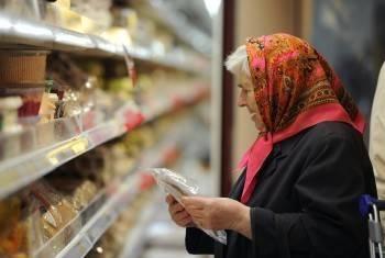 Эксперты говорят, что инфляция в России оценивается никак не меньше 15%