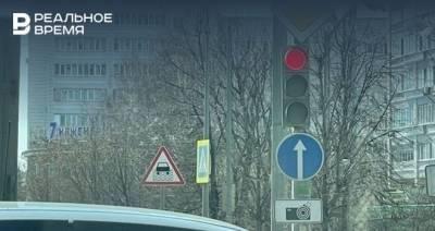 Татарстан сохранил лидерство по количеству камер на дорогах среди регионов России
