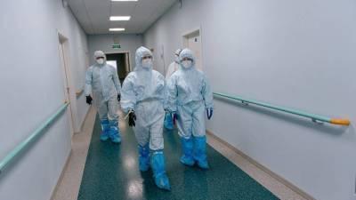Эксперт рассказал, когда ожидается спад заболеваемости коронавирусом
