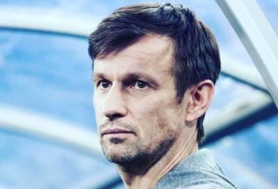 Семак прокомментировал отказ Дзюбы выступать за сборную России по футболу