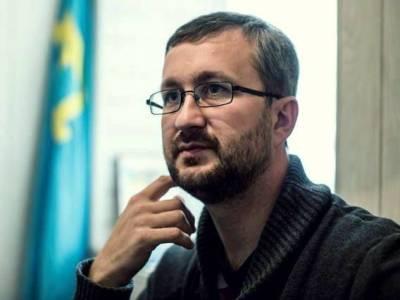 В оккупированном Крыму предъявили новое обвинение замглаве Меджлиса Джелялову, ему грозит до 20 лет заключения