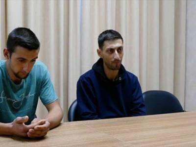 В Крыму ужесточили обвинение против одного из организаторов диверсии