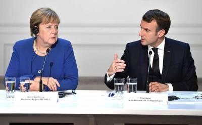 Die Welt: Срыв сделки по подлодкам стал ответом США на тайный союз Германии, Франции и Китая