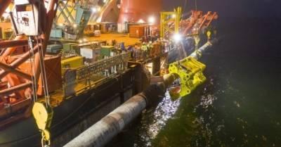 Польша будет участвовать в процедуре сертификации Nord Stream 2 AG