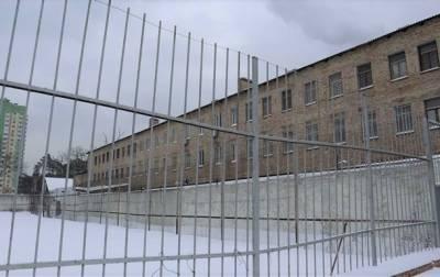 """Минюст планирует создать отдельные тюрьмы для """"воров в законе"""""""