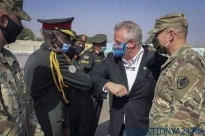 Россия спишет долг Судану после отказа в размещении военной базы