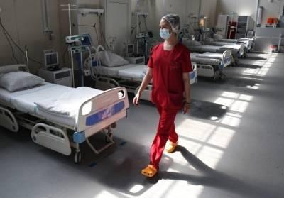 Профессор-вирусолог призвал не ждать в России четвёртую волну пандемии