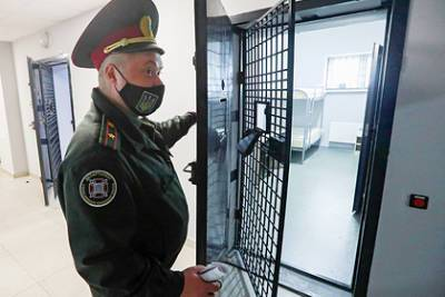 На Украине откроют специальные тюрьмы для воров в законе