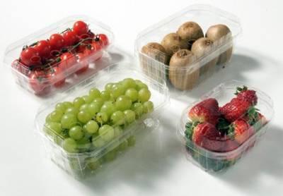 В Испании с 2023 года запретят пластиковое упаковки для фруктов и овощей