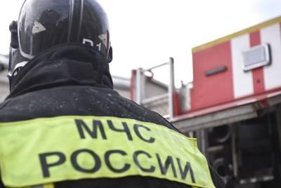 Около ста человек эвакуировали из учебного заведения в центре Москвы из-за задымления