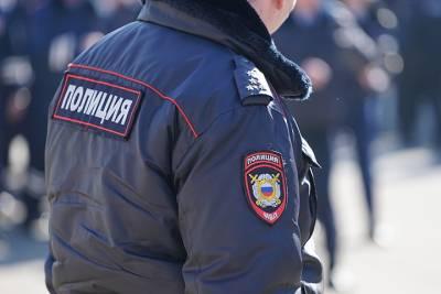 Полицейские задержали подозреваемого в попытке угона мотоцикла в центре Москвы