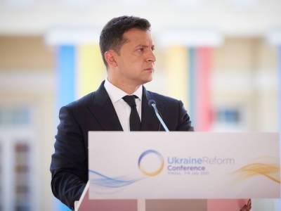 Украина открыта для бизнеса, но не для олигархического влияния – Зеленский о принятии Радой закона о деолигархизации