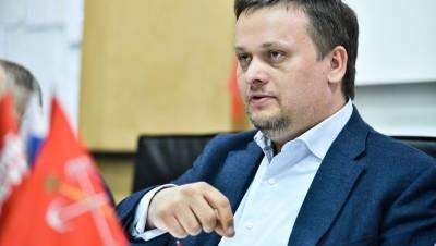 Новгородский губернатор откажется от мандата депутата Госдумы