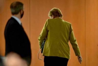 The Guardian: уходя, Меркель оставляет множество нерешённых проблем