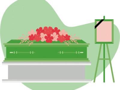 Где заказать похороны