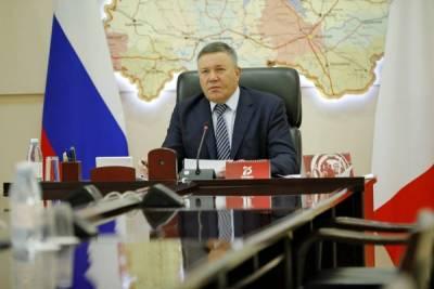 Глава Вологодской области раскритиковал нежелание россиян вакцинироваться