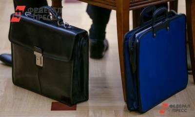 Кресло мэра Омска до выборов займет Евгений Фомин