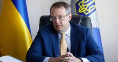 """В МВД заявили, что покушение на Шефира было попыткой """"политического убийства"""""""