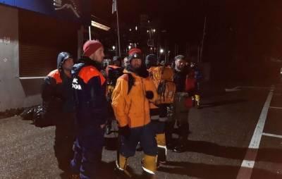 СК возбудил уголовное дело по факту гибели пяти туристов на Эльбрусе