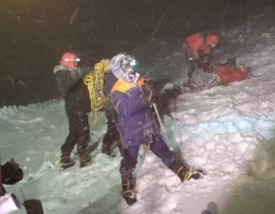 СКР возбудил уголовное дело из-за смерти на Эльбрусе пяти туристов