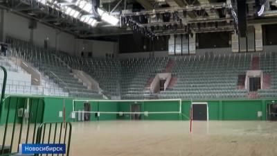 «Локомотив Арена» стал одним из лучших проектов года в федеральном конкурсе