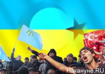 Киев перевел крымско-татарский язык на Украине на латиницу