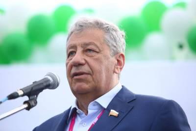 «Единая Россия» займет все пять постов вице-спикеров в свердловском Заксобрании
