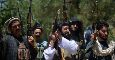 Талибы попросили Россию подсобить в ООН со снятием санкций