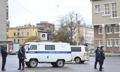В Вологодской области возбудили уголовное дело по факту подготовки нападения на школу