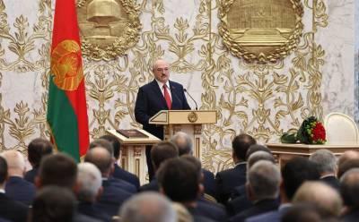 Годовщина инаугурации Президента Беларуси Александра Лукашенко. Что изменилось в стране за этот год и почему белорусы не сомневаются в своем выборе?