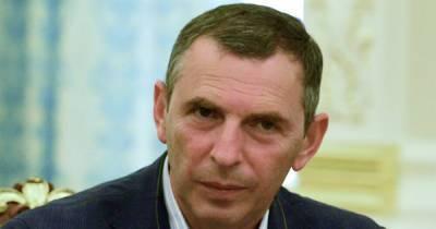 Первый помощник главы государства Шефир не работает в Офисе президента (ДОКУМЕНТ)