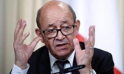 Франция предупредила о «серьезных последствиях» в случае прихода российских наемников в Мали