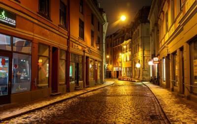 Когда город засыпает: в Риге может появиться ночной мэр